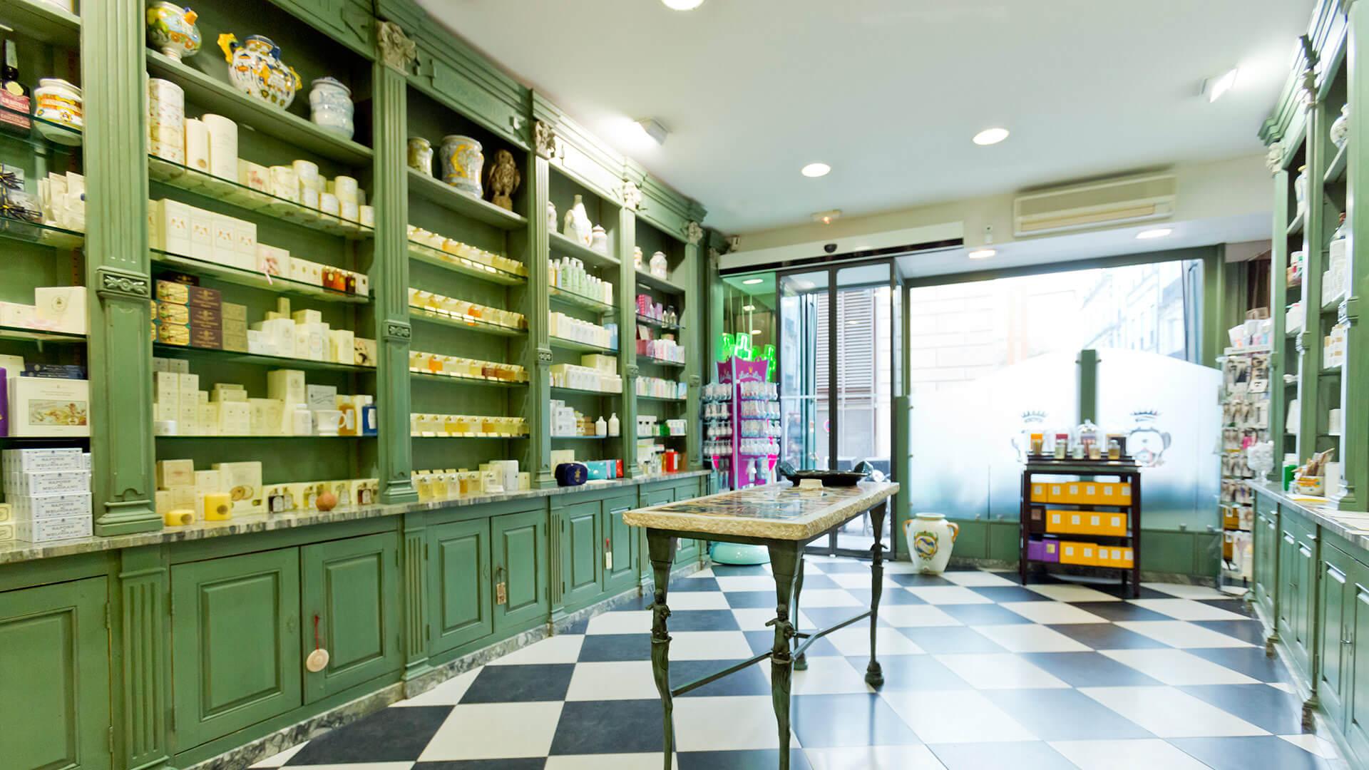 Pharmacie des rompois : Une pharmacie de confiance ?