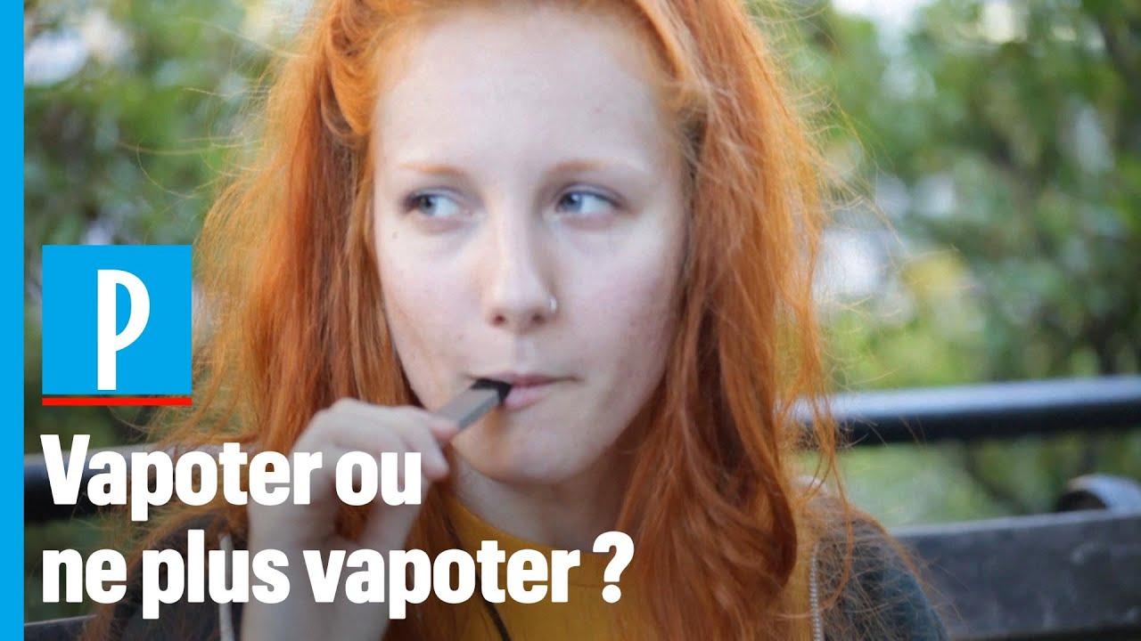 Cigarette électronique : à quoi sert une cigarette électronique ?